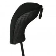 Hybrid Headcover Oversize-Svart-#8