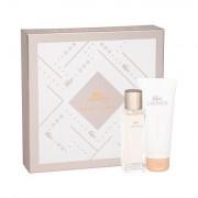 Lacoste Pour Femme confezione regalo Eau de Parfum 50 ml + lozione per il corpo 100 ml per donna