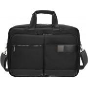 Titan Power Pack 15.6 Laptop Schoudertas Expandable Black