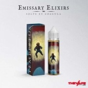 Emissary Elixirs - TempestICE - 120ml 3 mg