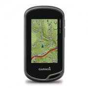 GPS Garmin Oregon 600t + Tarjeta de 4 gb + Mapas topográficos de España + DVD Topo