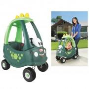 Little Tikes Carro Infantil Conforto Coupe Dino
