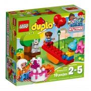 LEGO® DUPLO 10832_rođendanski tulum
