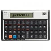 Calcolatrice finanziaria HP 12C Platinum HP HP-12C PLAT/UUZ - 164262 - -12C PLAT/UUZ