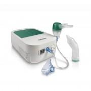 Компресорен инхалатор за бебета Omron DUOBABY NE-C301-E