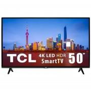 Pantalla Smart TV TCL 50A421 50 Pulgadas UHD/4K HDR Android TV