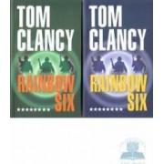 Rainbow Six 1+2 ed. 2011 - Tom Clancy