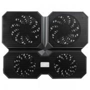 Cooling pad DeepCool Multi Core X6