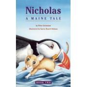 Nicholas: A Maine Tale, Paperback