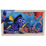 Puzzle mozaic Finding Dory BRIMAREX 15 piese