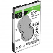 "Seagate Barracuda ST500LM030 interne 2,5""-Festplatte, 500 GB, 7 mm, SATA III"