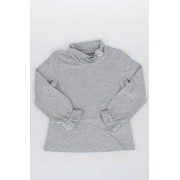John Galliano T-shirt Cotone Stretch Con ricami Gioiello taglia 12 A
