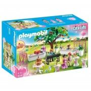 Playmobil Fiesta De Bodas - Banquete De Bodas - 9228