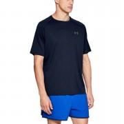 Under Armour Men's Tech 2.0 Shorts Sleeve T-Shirt - Academy Blue - XL