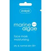 Masca-Gel Relaxanta Si Hidratanta Cu Alge Marine Pentru Ten Normal Si Uscat 30+ 7ml