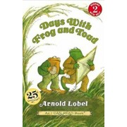 Days with Frog and Toad, Paperback/Arnold Lobel
