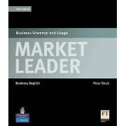 Market Leader Grammar Usage Book New Edition by Peter Strutt