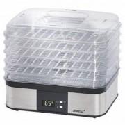 Уред за изсушаване на плодове и зеленчуци Steba ED 5, 350 W, 5 тавички за сушене, STE.055500