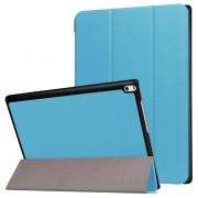 Capa Tri-Fold para Lenovo Tab 4 10 Plus - Azul Bebé
