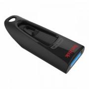 SanDisk Ultra USB 3.0 256GB USB memorija SDCZ48-256G-U46 SDCZ48-256G-U46