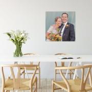 YourSurprise Tableau Photo ChromaLuxe - (60x60cm)