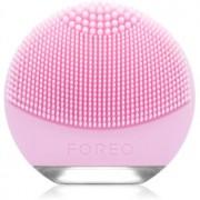 FOREO Luna™ Go почистващ звуков уред малка опаковка нормална кожа