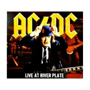 SONY MUSIC AC/DC - Live at River Plate CD