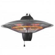 Eurom elektrische partytentheater 1500 watt partytent heater 1502