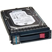 HP Disco Duro 500 GB 3G 7.2K SATA 3.5 Hot Plug