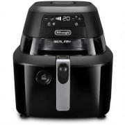 DeLonghi Fh2394.Bk Idealfry Air Fryer 1,5 Kg 5 Programmi Potenza Max 1400 Watt
