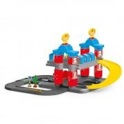 Set de constructie - Garaj cu 2 nivele