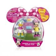 Figurice Disney Minnie i Daisy na pikniku