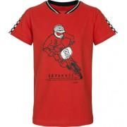 T-shirt z krótkim rękawem dla chłopca 9-13 lat