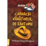Carnacki, vanatorul de fantome/Hodgson Hope William
