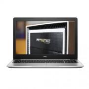 Dell Inspiron 15 (5570) Laptop Core i5-8250U-4GB-1TB-15.6 FHD-DVD-RW-Radeon 530-Ubuntu