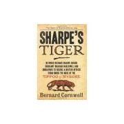 Sharpe Series, V.1 - Sharpe's Tiger