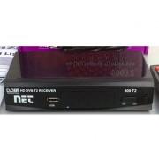 DVBT2 Risiver 500T2 + RF