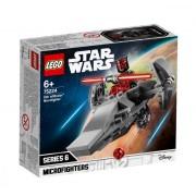 Set de constructie LEGO Star Wars Sith Infiltrator Microfighter