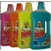 Detergent gresie Mr. Proper 1L 81118911