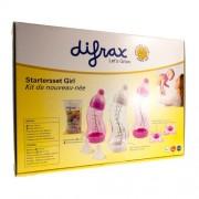 Difrax Start Pakket meisje