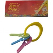 Love Baby First Toy - Key - BT9