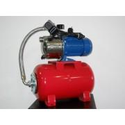 HIDROFOR 50L HIDROSERV STANDARD 81INOX/50