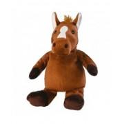T Tex Srl T-Tex Warmies Peluche Termico Cavallo Pelo Raso Estraibile