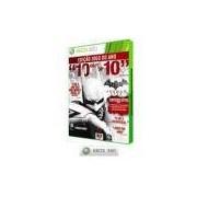 Batman: Arkham City - GOTY para Xbox 360