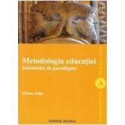 Metodologia educatiei - Elena Joita