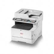 Mc363Dn 600 X 1200Dpi Led A4 30Ppm Nero, Bianco Multifunzione 46403502