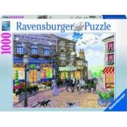 PUZZLE MAGAZINUL DE NUNTI 1000 PIESE Ravensburger