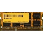 Memorie Laptop Zeppelin 8GB DDR3 1600MHz Low Voltage 1.35V