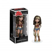 Wonder Woman Mujer Maravilla Funko Pop Rock Candy Batman v superman