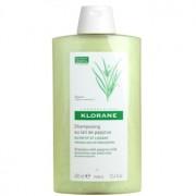 Klorane Papyrus Milk champú para cabello seco y rebelde 400 ml